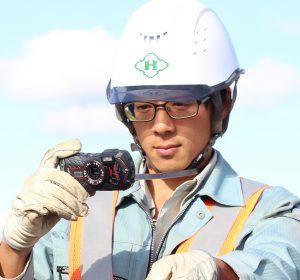 施工管理【土木】