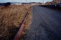 陸上圧送管